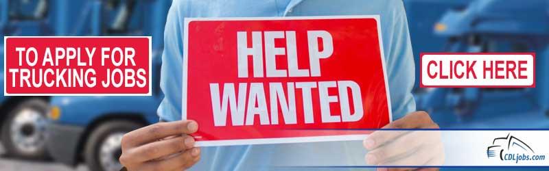 CDL Trucking Jobs | CDLjobs.com