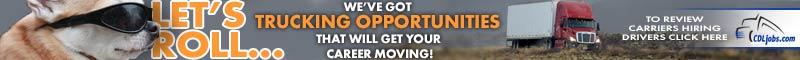 Trucking Jobs | CDLjobs.com
