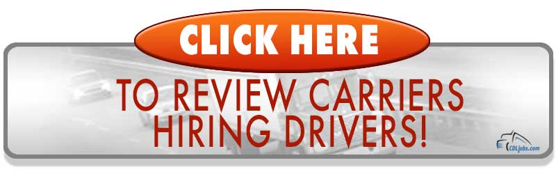 Trucking Companies | Review Carriers Hiring CDL Drivers