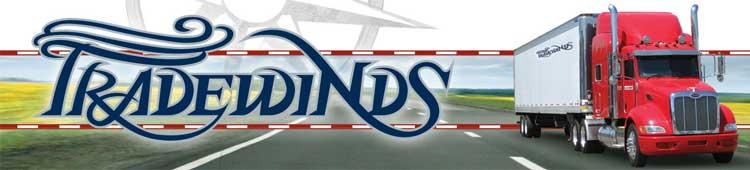 Tradewinds | Truck Driving Jobs