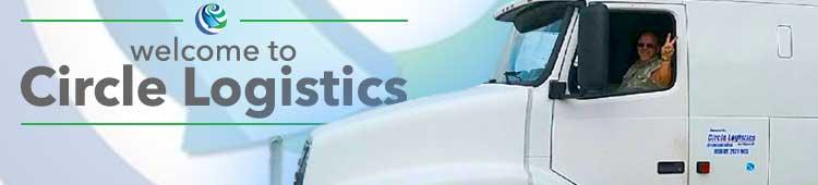 Circle Logistics | Truck Driving Jobs