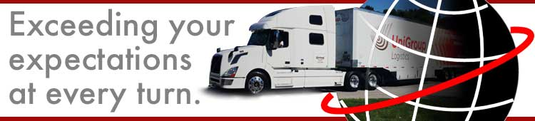 Safeway Logistics | Truck Driving Jobs