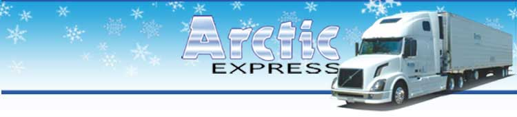 Arctic Express | Truck Driving Jobs