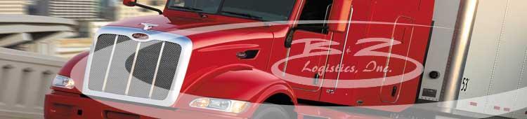 B-Z Logistics   Truck Driving Jobs