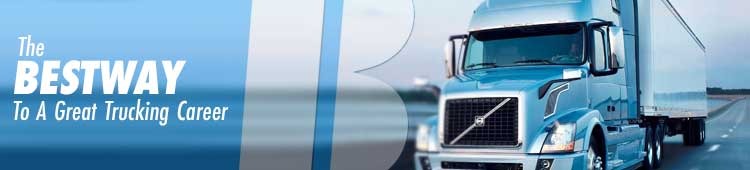 Bestway Systems | Truck Driving Jobs