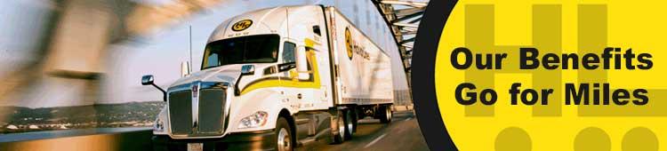 Halvor Lines   Truck Driving Jobs