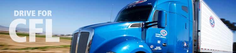 Certified Freight Logistics, Inc. | Truck Driving Jobs