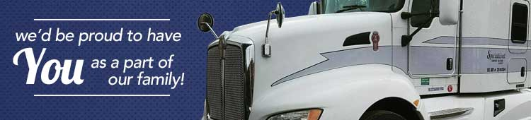 Specialized Transport Solutions | Truck Driving Jobs