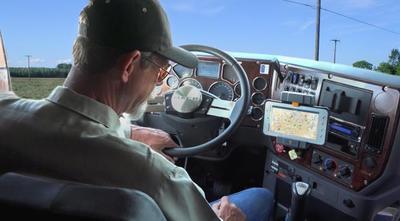 Technology for Truck Driving Jobs | CDL Jobs