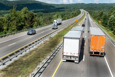 OTR Truck Driving | CDL Jobs Truck Applications