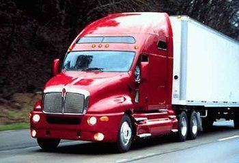 high paying truck driving jobs