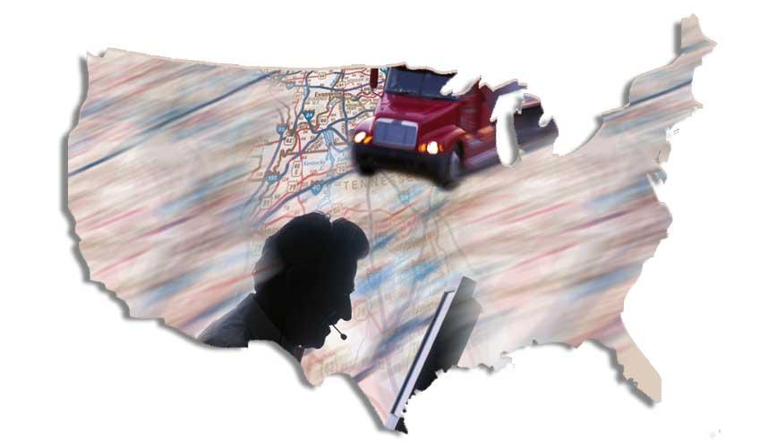 Regional Trucking Jobs are in demand