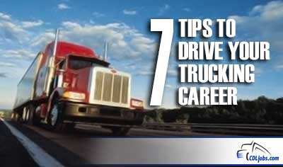 How Do I Get the Best Truck Driving Jobs