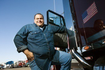 Owner Operator Truck Driver