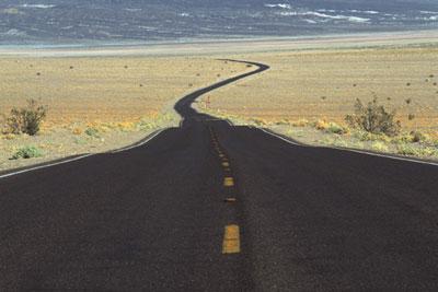 Truck Driver Focus On The Road | CDLjobs.com