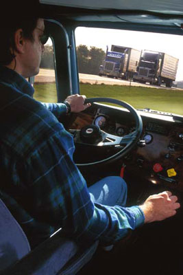 CDL Driver Jobs | Applications For Truck Driving Jobs
