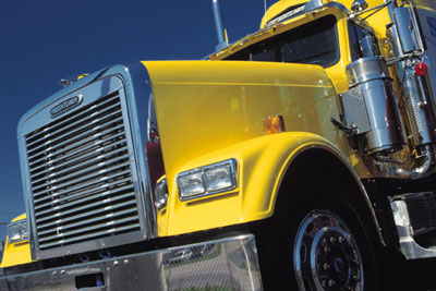 Trucking Industry Competition