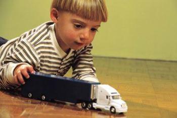 Truck Drivers | Parenting | CDLjobs.com