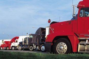 Local Truck Driver Jobs | CDL Jobs Trucking Applications