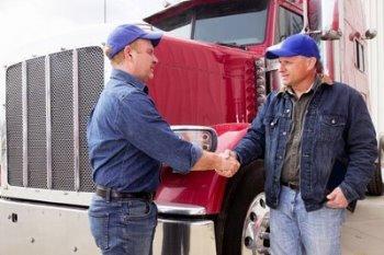 Team Drivers | CDL Jobs Trucking Applications