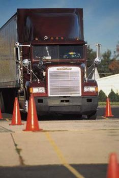 Truck Driver Application | Apply For CDL Jobs