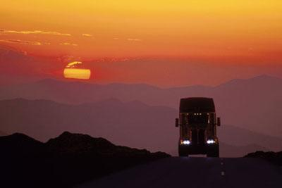Truck Driver Lifestyle | CDLJobs.com