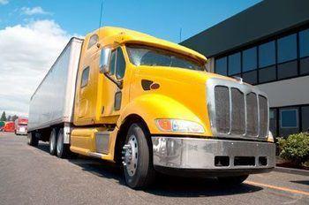 Big Truck Driving Jobs