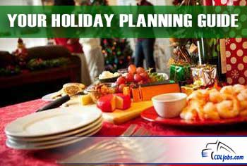 Holiday Planning for Truckers | CDLjobs.com
