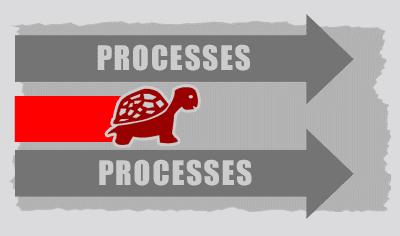 slow hiring process