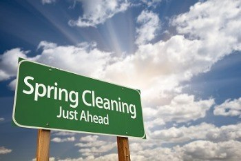 Spring Cleaning for Truckers | CDLjobs.com