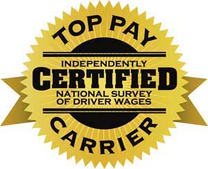 Anderson Trucking Service | Top Pay Carrier