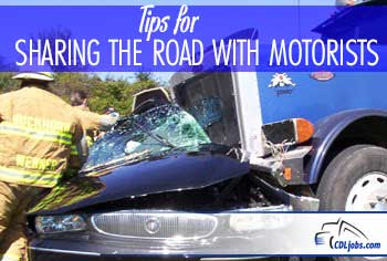 Trucking Accidents | Safety Tips