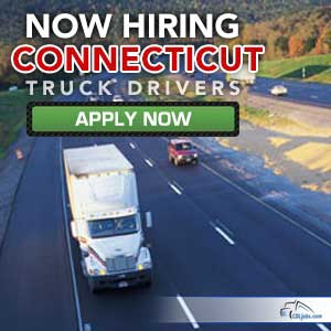 trucking jobs in Connecticut