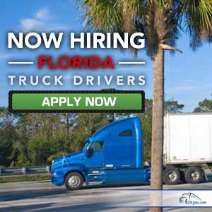 trucking jobs in Florida