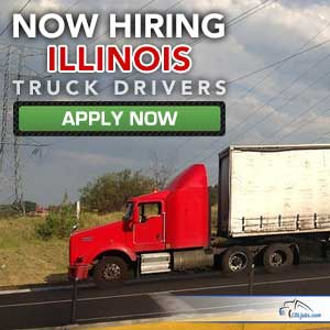 trucking jobs in Illinois