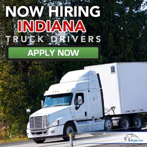 trucking jobs in Indiana