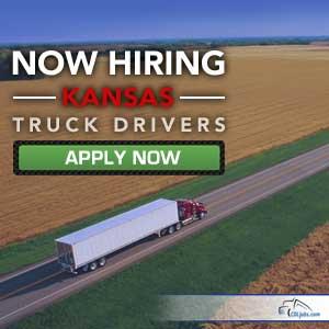 trucking jobs in Kansas
