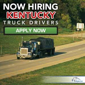 trucking jobs in Kentucky