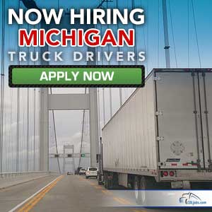 trucking jobs in Michigan