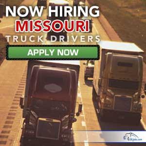 trucking jobs in Missouri