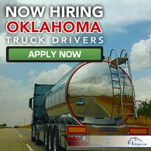 trucking jobs in Oklahoma