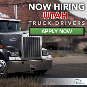 trucking jobs In Utah
