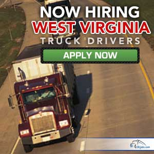 trucking jobs in West Virginia