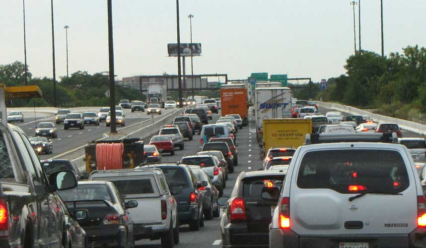 Congestion Costs for the Trucking Industry