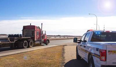 Essential Driving Tips for Truckers