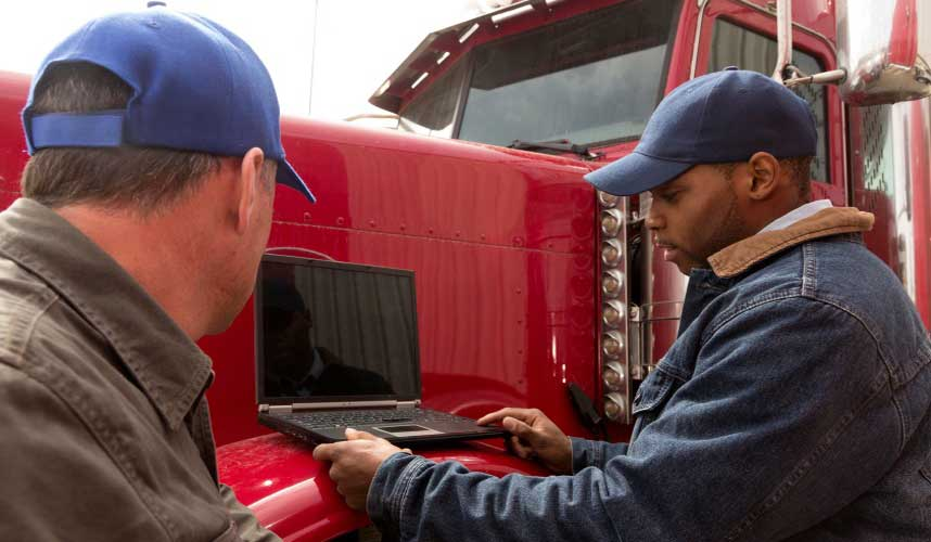 (ELD) Electronic Logging Devices in Trucking