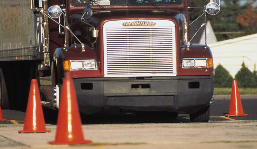 Everything You Need to Know about a CDL Commercial Drivers License