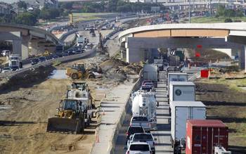 Highway and Road Construction Truck Accidents