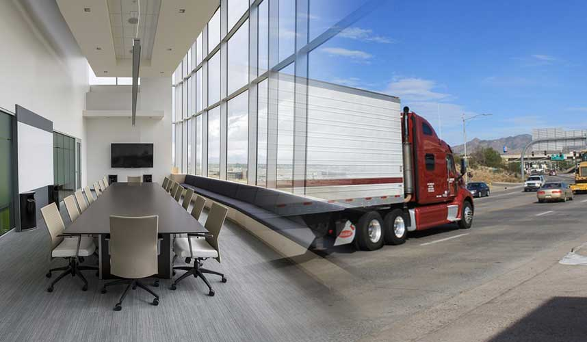 Transition to a New Trucking Career