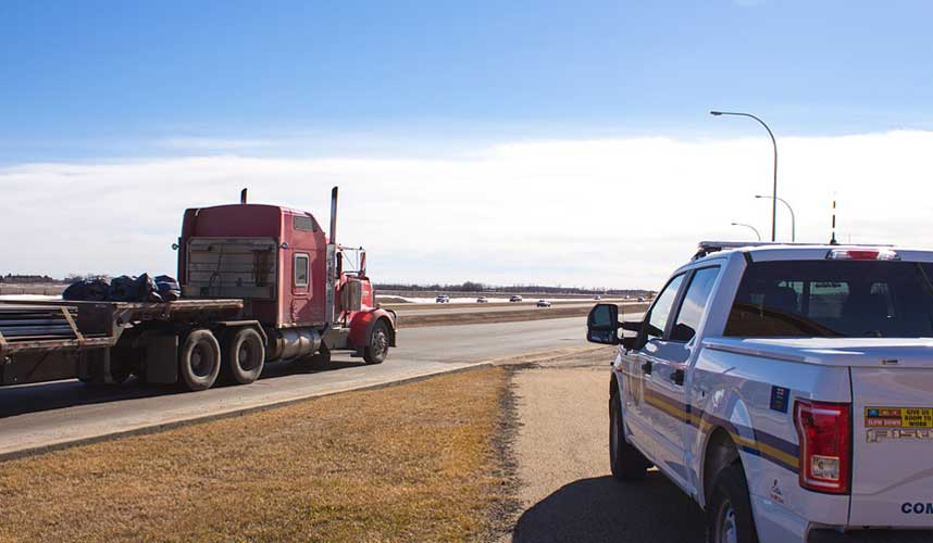 Over the Road (OTR) Trucking Everything You Need to Know
